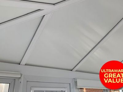 Insulated Roof Panels